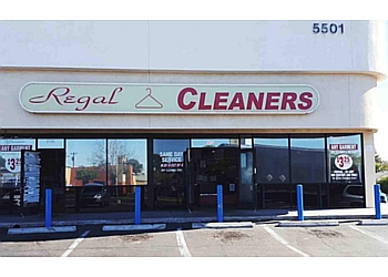 Phoenix dry cleaner Regal Discount Cleaners