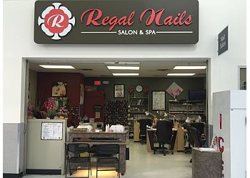 Pueblo nail salon Regal Nails