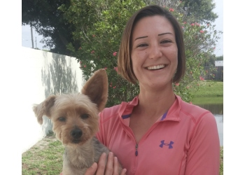 St Petersburg dog walker Regal Pet Services