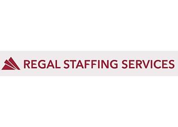 Arlington staffing agency Regal Temporary Services, Inc.