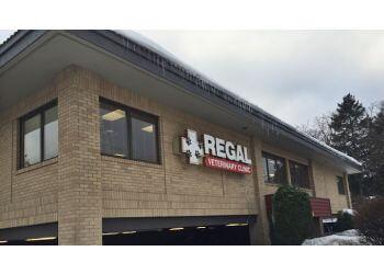 Spokane veterinary clinic Regal Veterinary Clinic