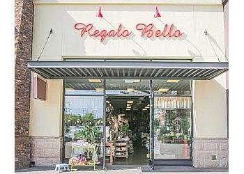 Stockton gift shop Regalo Bello