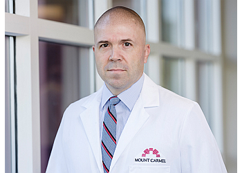 Columbus neurologist Regan Miller, MD, MHA