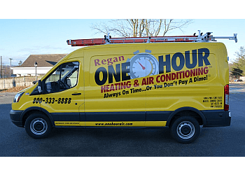 Providence hvac service Regan One Hour Heating and Air Conditioning