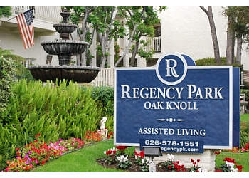 3 Best Assisted Living Facilities In Pasadena Ca