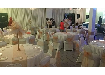 New York event management company Regency Party Hall