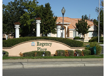 Sacramento assisted living facility Regency Place Senior Living