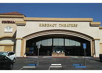 Moreno Valley places to see Regency Theatres