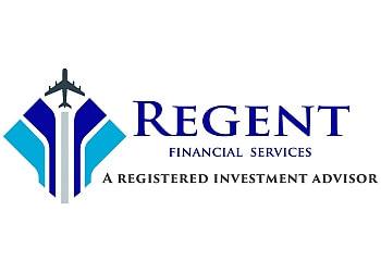 Tulsa financial service Regent Financial Services, Inc.