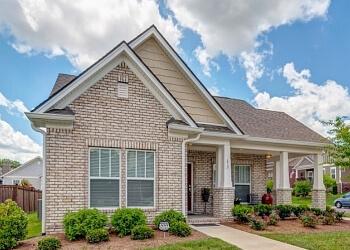 Nashville home builder Regent Homes