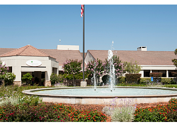 Irvine assisted living facility Regents Point