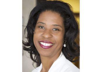 Los Angeles gynecologist Regina L. Edmond, MD