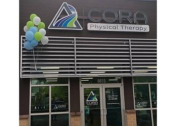Orlando physical therapist Regina Natera, PT, DPT, CLT