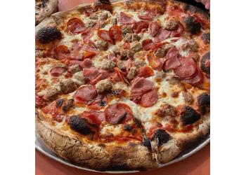 Boston pizza place Regina Pizzeria