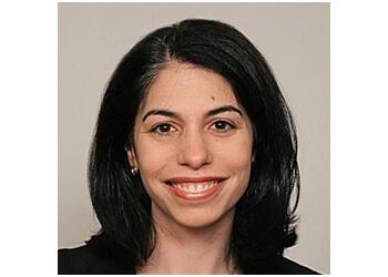 Chicago oncologist Regina Stein, MD
