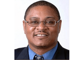 Kansas City criminal defense lawyer Reginald Keith Davis