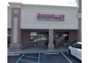 Chesapeake italian restaurant Reginella's Trattoria and Pizzeria