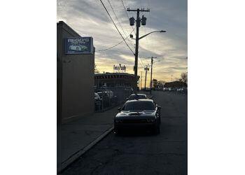 Providence auto body shop Rego's Auto Body