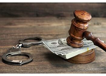 Regulator Bail Bonds