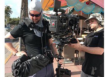Miami videographer Regulus Films & Entertainment