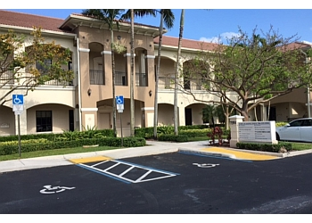 Coral Springs addiction treatment center Rehab Nexus
