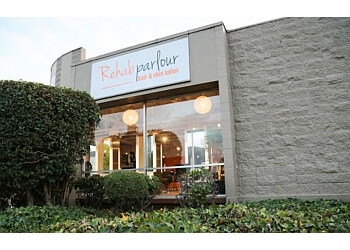 Fremont hair salon Rehab Parlour