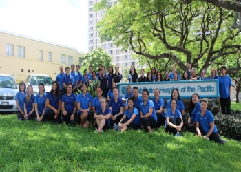 Honolulu occupational therapist Rehabilitation Hospital of the Pacific