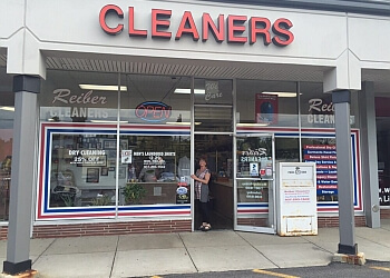 Dayton dry cleaner Reiber Cleaners