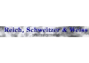 Bridgeport accounting firm Reich Schweitzer & Weiss