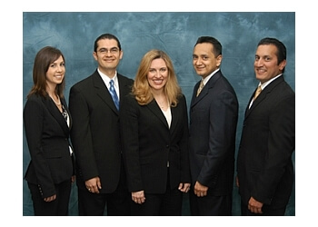 Glendale financial service Reid, Godinez, Avina & Associates - Ameriprise Financial Services, Inc.