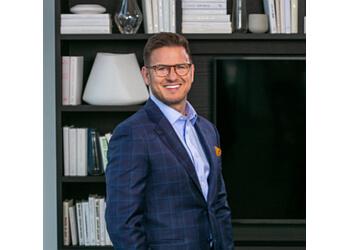Philadelphia real estate agent Reid Rosenthal - THE ROSENTHAL GROUP