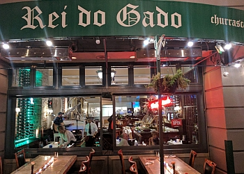 San Diego steak house Rei do Gado Brazilian Steakhouse