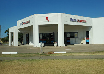 Grand Prairie dry cleaner Reino Cleaners