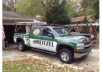 Virginia Beach roofing contractor Reitzel Home Improvement