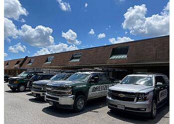 Virginia Beach roofing contractor Reitzel Home Improvement