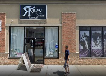 Newark spa Rejuve Day Spa