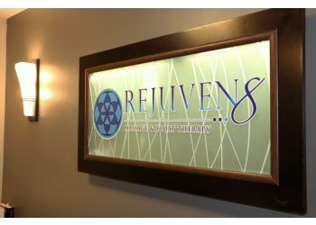 Salem massage therapy Rejuven8 Massage and Float Therapy