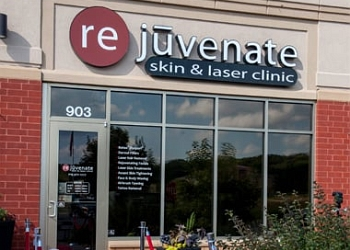 Minneapolis med spa Rejuvenate Skin & Laser Clinic
