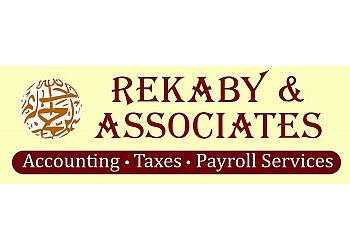Waterbury tax service Rekaby & Associates