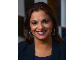 Kansas City immigration lawyer Rekha Sharma-Crawford