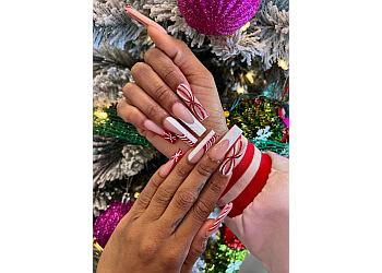 Memphis nail salon Relax Nail Spa