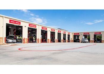 Houston car repair shop Reliable Auto Repair