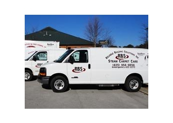 Chattanooga commercial cleaning service Reliable Building Solutions, inc.
