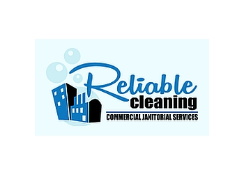 Fort Wayne commercial cleaning service Reliable Cleaning Service, Inc.