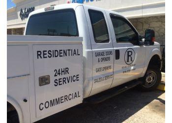 Tulsa garage door repair Reliable Door Service
