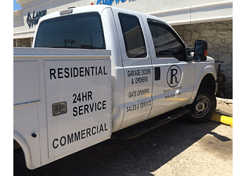 Tulsa garage door repair Reliable Door Service