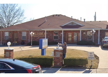 St Louis funeral home Reliable Funeral Home