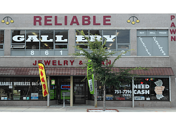 Providence pawn shop Reliable Jewelry & Loan