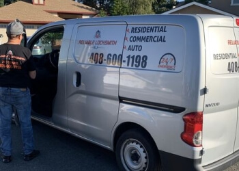 Sunnyvale locksmith Reliable Locksmith SJ