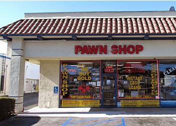 Simi Valley pawn shop Reliable Pawn Shop